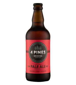 4 Pines Pale 500ml