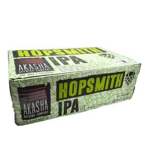Akasha Hopsmith IPA Can Case 24