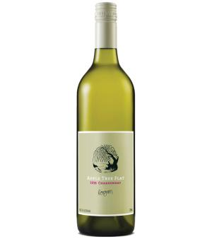 Logan Apple Tree Flat Chardonnay 6 Case