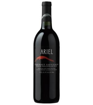 Ariel Cabernet Sauvignon 6 Case