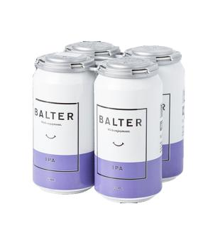 Balter IPA Can 4pk