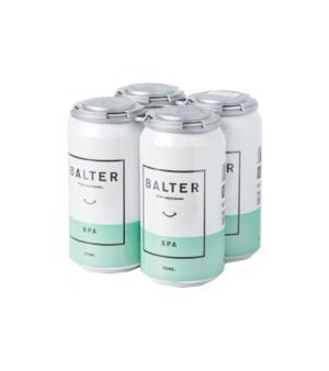 Balter XPA Can 4pk