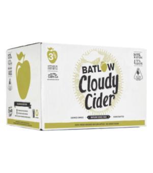 Batlow Cloudy Apple Cider Stubbies Case 24