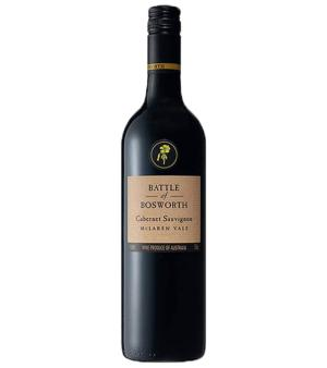 Battle of Bosworth Cabernet Sauvignon 6 Case