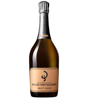 Billecart Salmon rose NV