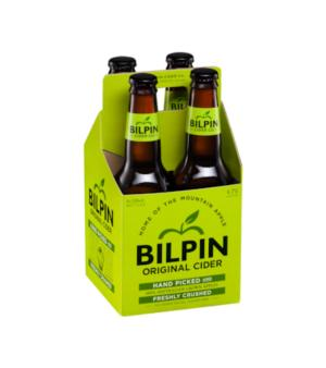 Bilpin Apple Stubbies 4pk