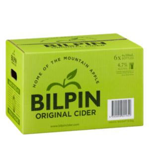 Bilpin Apple Stubbies Case 24
