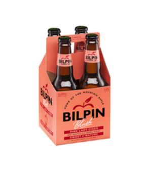 Bilpin Blush Cider Stubbies 4pk