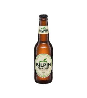 Bilpin Pear Cider Stubbies Case 24