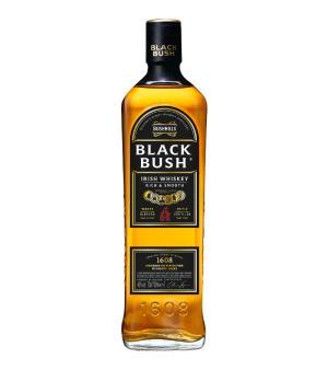 Bushmills Black Bush Irish Whiskey 700ml