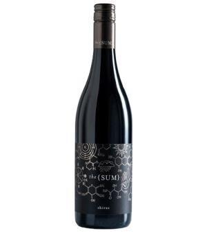 Castelli Estate The Sum Shiraz