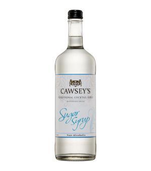 Cawsey's Sugar Syrup
