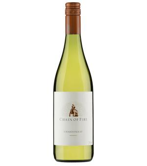 Chain of Fire Chardonnay