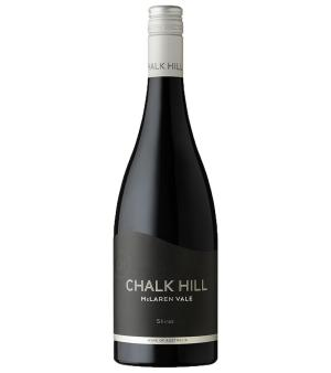 Chalk Hill Shiraz