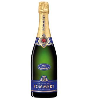 Pommery Brut Royal Champagne NV