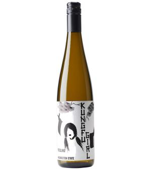 Charles Smith Kung Fu Girl Riesling 6 Case