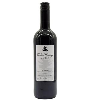 Chateau du Cedre Cahors Heritage Malbec