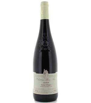 Chateau Pierre Bise Anjou Gamay