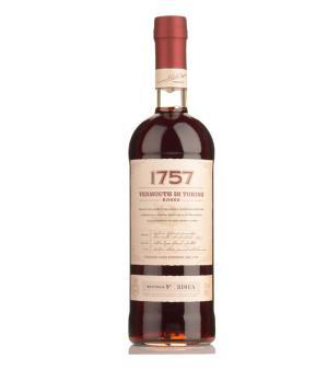 Cinzano 1757 Rosso 1l Vermouth