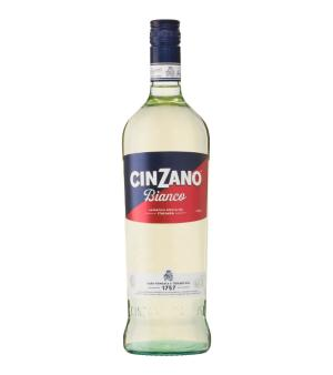 Cinzano Bianco 1l Vermouth