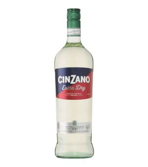 Cinzano Extra Dry 1l Vermouth