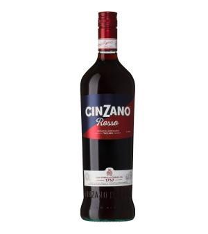 Cinzano Rosso 1l Vermouth