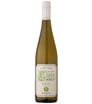 Clare Valley Wine Co Riesling