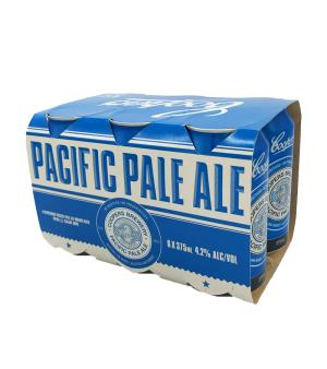 Coopers Pacific Pale Ale Cans 6pk