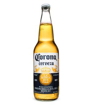 Corona Longneck