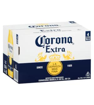 Corona Stubbies Case 24