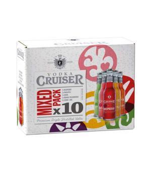 Cruiser Mixed 10pk