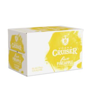 Cruiser Pineapple 24pk