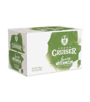 Cruiser Juicy Watermelon Case 24