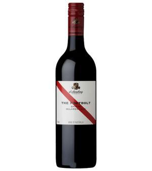 d'Arenberg The Footbolt Shiraz 6 Case