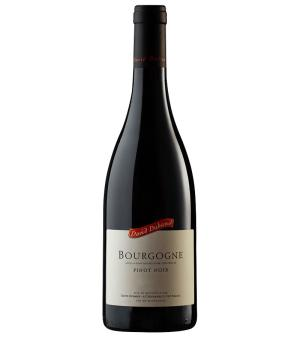 David Duband Bourgogne rouge Pinot Noir 6 Case