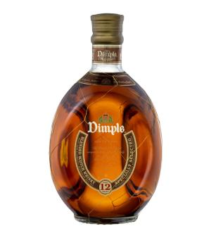 Dimple 12 Year Old Blended Scotch 700ml