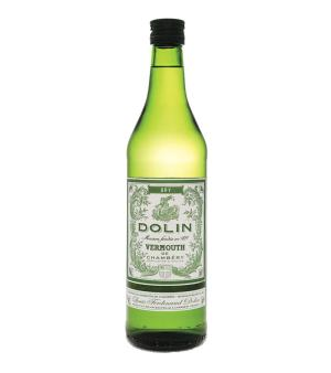 Dolin Dry White Vermouth