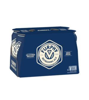 Furphy Refreshing Ale Can 6pk