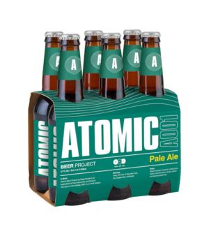 Gage Roads Atomic Beer Project Pale Ale Stubbies 6pk