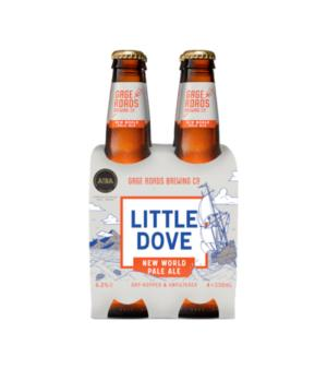 Gage Roads Little Dove New World Pale Ale 4pk