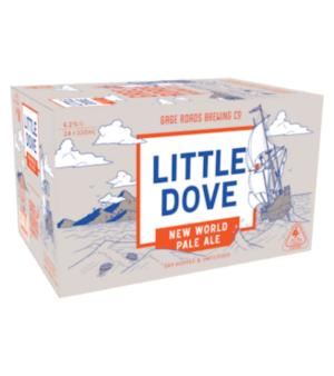 Gage Roads Little Dove New World Pale Ale Can Case 24