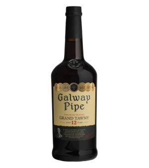 Galway Pipe 12 Year Tawny Port