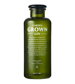 Garden Grown Gin 700ml