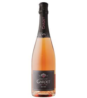 Champagne Gardet Brut Rose NV
