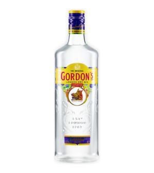 Gordons London Dry Gin 1l