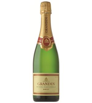 Grandin Methode Traditionnelle Brut NV