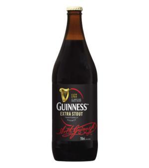 Guinness Longneck