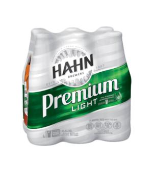 Hahn Premium Light Stubbies 6pk
