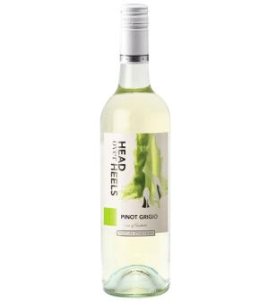 Head Over Heels Pinot Grigio