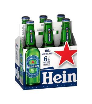 Heineken Zero 6pk